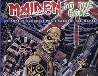 Iron Maiden Companion