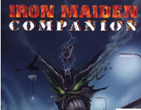 Iron Maiden: Discografia Illustrata